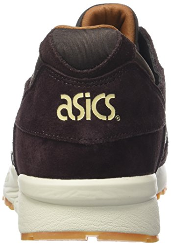 Asics Gel-Lyte V, Scarpe da Running Uomo Marrone (Coffe E Cream 2900)