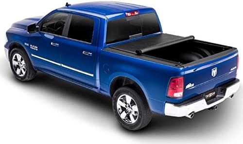 Amazon Com Truxedo 2019 C Ram 1500 5ft 7in Bed Lo Pro Tonneau Cover Automotive