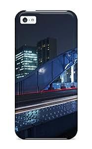 Marco DeBarros Taylor's Shop 4765642K70029685 Perfect Fit Bridge Case For Iphone - 5c