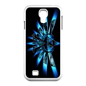 Samsung Galaxy S4 9500 Cell Phone Case White The Legend of ZeldaTri Force Heroes BNY_6857874