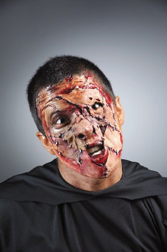 Stitched Face Foam Appliance ()