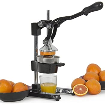 jupiter large commercial juice press black orange juicer kitchen dining. Black Bedroom Furniture Sets. Home Design Ideas