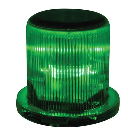 Green Led Dock Light