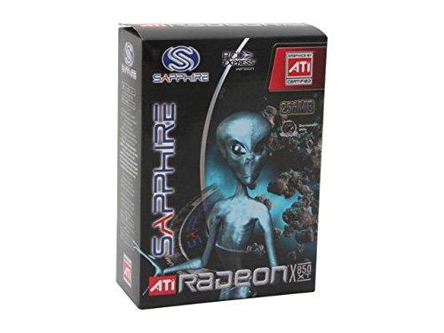 eo Card, Radeon X850XT, 256MB GDDR3, PCI Express x16 (Radeon X850xt)