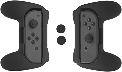 AmazonBasics Starter Kit for Nintendo Switch