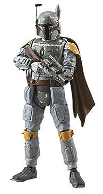 "Bandai Hobby Star Wars 1/12 Plastic Model Boba Fett ""Star Wars"""