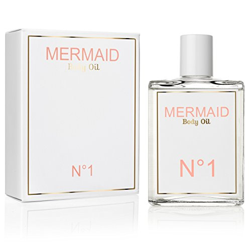 Mermaid Body Oil