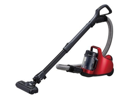 Toshiba cyclone cleaner (power brush) Gran Red [cleaner] TORNEO mini (Torneo mini) VC-C3-R®