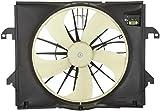 Sunbelt Radiators Automotive Replacement Engine Fans & Parts