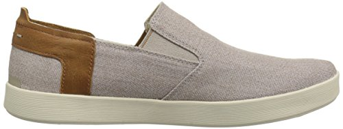 Chaco Mens Davis Loafer Gris
