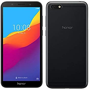 Amazon.com: Honor 7A (16GB, 2GB RAM) Dual-SIM, 5.7