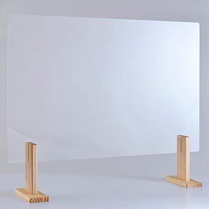コロナ アクリル 板