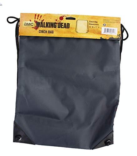 The Walking Dead Daryl Dixon Cinch Bag by The Walking Dead (Image #3)