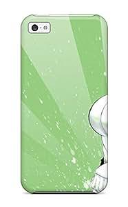 Scott Duane knutson's Shop Hot Faddish Phone Bleach Case For Iphone 5c / Perfect Case Cover 2984354K65103532
