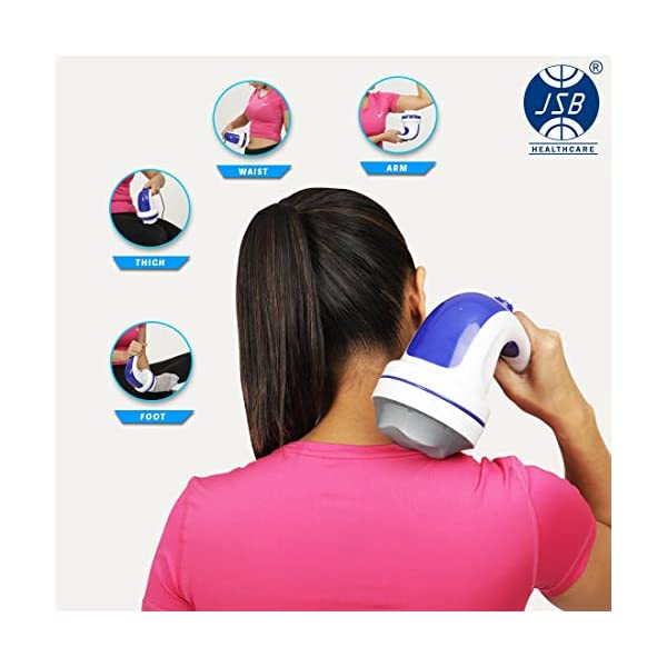 JSB Body Massager for Simming India 2020