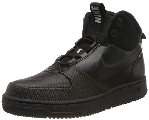 Nike Men's Path Winter High Top Sneaker