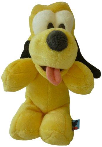 Disney Pluto Flopsies (10-inch)