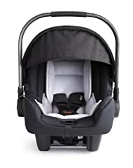 Style and safety should never have to be sacrificed. Thanks to our clever and fashionable infant car seat the PIPA, both of these essentials are combined; providing ultimate comfort and protection for little lives, every which way you may dec...