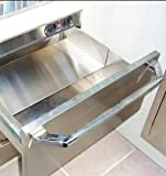 "Appliances : Dacor AWFP24SCH 24"" Stainless Steel"