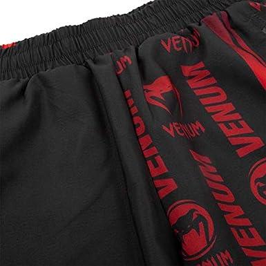 VENUM Logos Pantalones Cortos De Entrenamiento Hombre