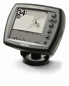 Garmin Fishfinder 140 with 4.7-Inch Display and Dual-Beam Transducer