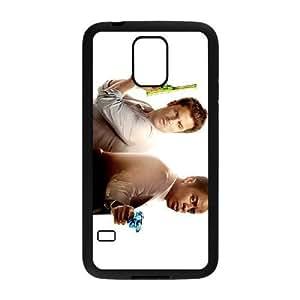 Samsung Galaxy S5 Phone Case Black Psych AH1095038