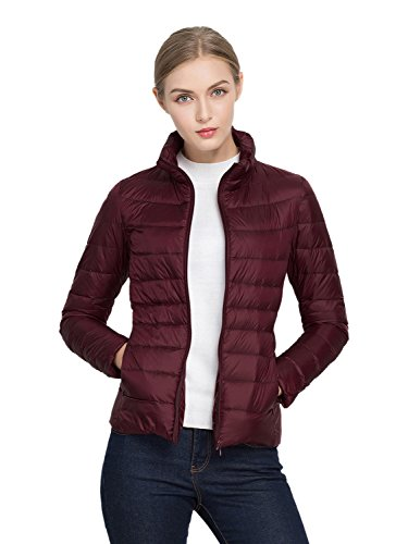 Quilt Short Jacket - 3