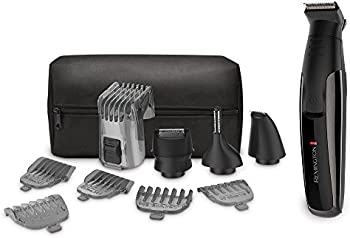 Remington The Crafter: Beard Boss Style and Detail Kit Trimmer
