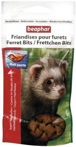 Beaphar hurones puntas, 6 x 35 g pack de ahorro: Amazon.es: Productos para mascotas