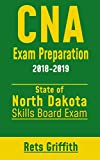 CNA Exam Preparation Study Guide: NORTH DAKOTA CNA Skills State Boards Exam preparation with all the 22 Skills:: CNA Exam Preparation Study Guide: NORTH DAKOTA CNA Skills State Boards Exam prep