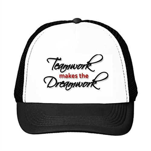 mesh-trucker-hat-teamwork-makes-the-dreamwork-trucker-hat-black