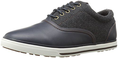 Aldo Mens Bartleigh Fashion Sneaker Navy