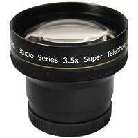 Polaroid Studio Series 3.5x HD Super Telephoto Lens 37mm