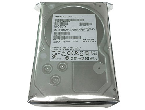 K2000 2TB (0F10629) 2TB 32MB Cache 7200RPM SATA 3.0Gb/s Enterprise 3.5