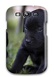 AnnaSanders Galaxy S3 Hard Case With Fashion Design/ CGowHkr5218yOqJz Phone Case