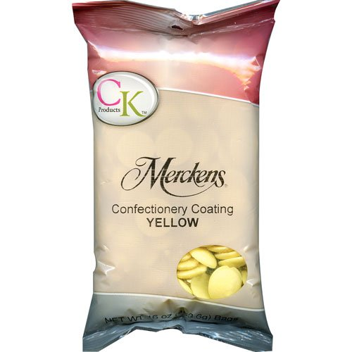 CK Products No. 1 Clasen Alpine, Yellow