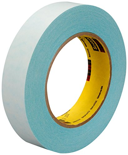 (3M 17575-case Repulpable Single Coated Splicing Tape 9960, 36 mm x 55 m (Pack of 24))