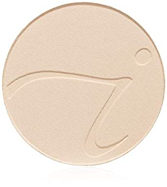 jane iredale PurePressed Base, Mineral Pressed Powder with SPF, Matte Foundation, Vegan, Clean, Cruelty-Free
