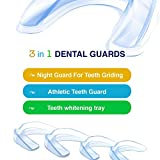 Health Professional Dental Guard - Pack of 8 - New