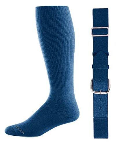 Buy navy softball socks youth