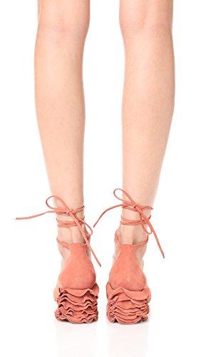 Talons Randall Chaussures Femmes À Rose Dusty Loeffler qIwpzp