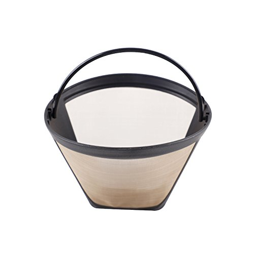 Delidge Reusable Coffee Filter For Ninja Coffee Bar Brewer Bpa