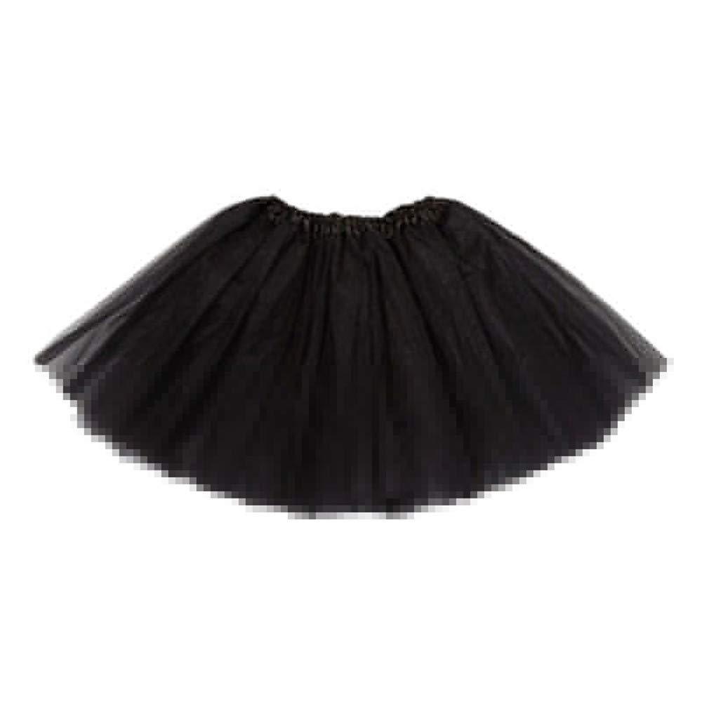 Dream mimi 2019 Hot Girl Princess Pettiskirt Party Ballet Tutu Skirt Mini Dress Baby Mini Dress