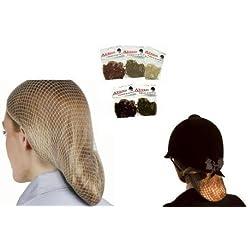 William Hunter Equestrian standard hairnet - blonde