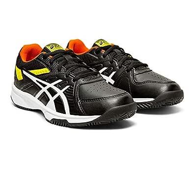 Asics Court Slide Clay GS Junior Zapatilla De Tenis: Amazon.es ...