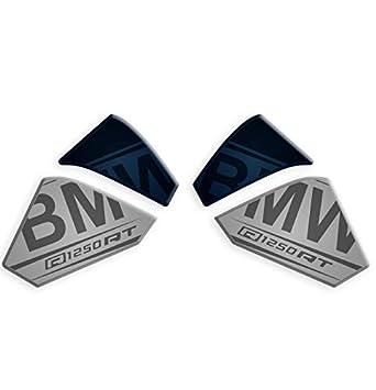 Protections lat/érales r/éservoir BMW R 1250/RT l-049 Style Elegance