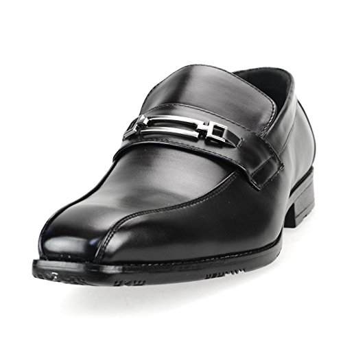 568569f9658a0 MM/ONE Mens Slip on Shoes for Men Bicycle Toe Bike Toe Oxford Shoes ...