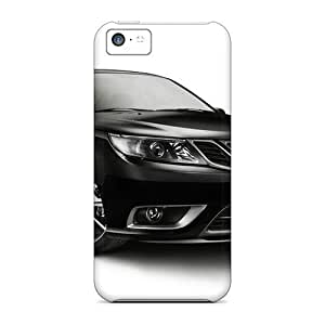 LJF phone case BretPrice EGY1447syZX Protective Case For iphone 4/4s(saab Turbo X)