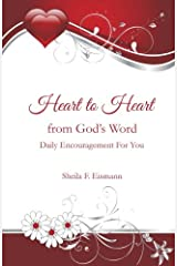 Heart to Heart from God's Word: Daily Encouragement for You Paperback