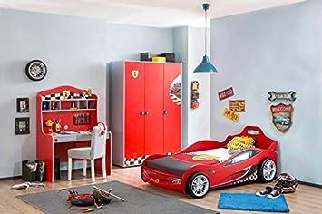 chambre complete enfant voiture formule 1